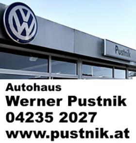Logo autohaus pustnik