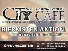 Logo citycafe
