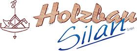 Logo holzbau