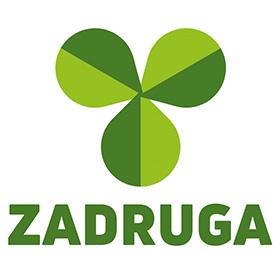 Logo zadruga